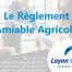Règlement Amiable Agricole devant le TJ