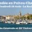 AG La Rochelle 2020